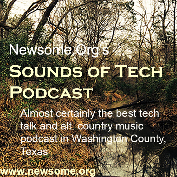 Podcast – Newsome.Org